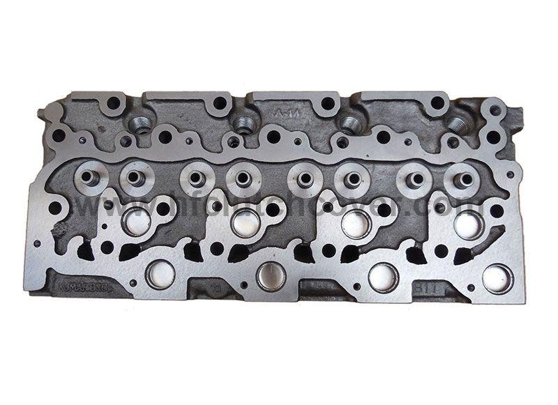 Cylinder head for V2403, 1G780-03043, 1G851-03043, 1G780-03043
