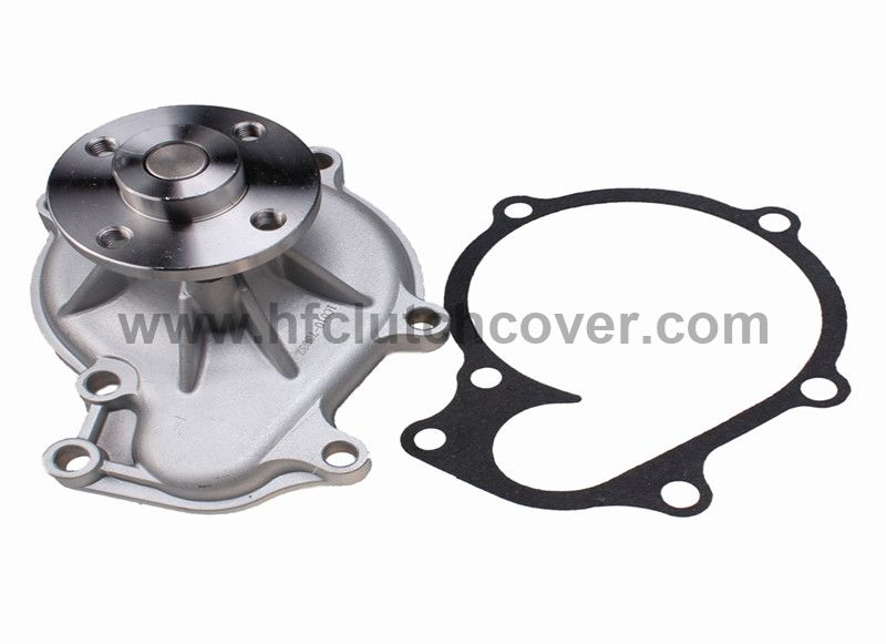 Water Pump for Kubota M9540 TRACTOR V3800 V3600 V3300 Engine 1C010-73030 1C010-73032