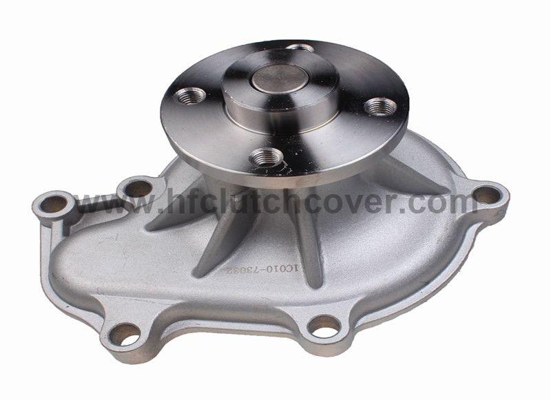 Water Pump for Kubota V3800 V3600 V3300 Engine 1C010-73030 1C010-73032