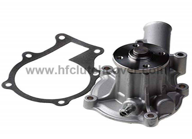 Water Pump 16241-73034 for kubota diesel Engine V1505 V1305 D1105 D905 with 60 mm impeller