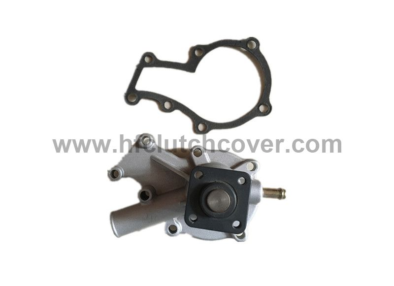 water pump 19883-73030 for kubota Square Type with impeller approx 10mm thinckness