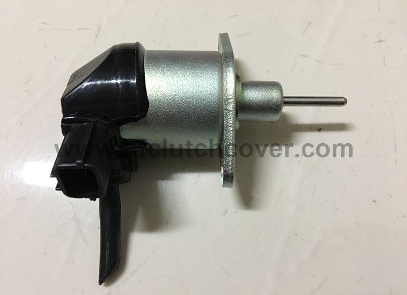 1G772-60012 Assy Solenoid for M704 kubota tractor V3307 Kubota diesel engine