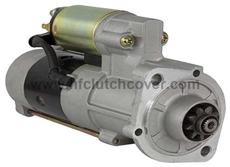 1C010-63010 ASSY STARTER for kubota diesel engine V3800DI