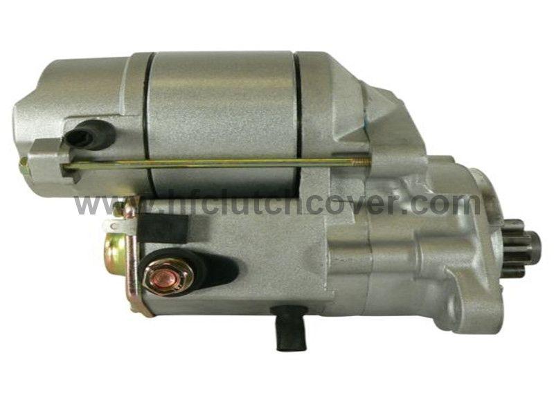 T1150-16800 Starter for L4508  kubota tractor