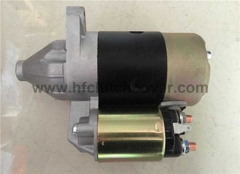 15231-63011 Starter for B6100 B7100  kubota tractor  Z482 engine