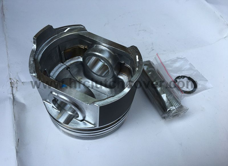 16423-21112 Piston with Pin and Clip STD 87mm D1703, V2203