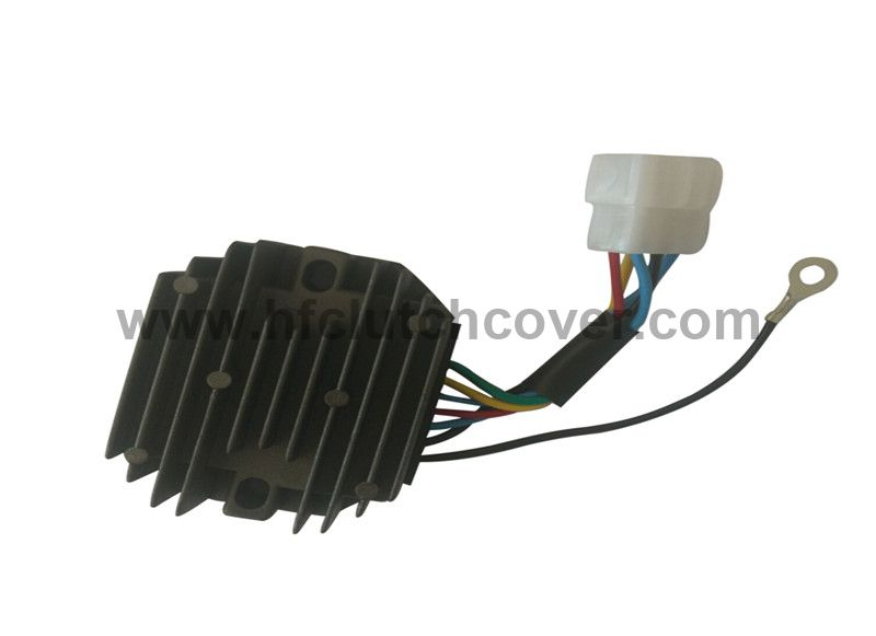 121522-77790, 121450-77710, 121450-77790 Voltage Rregulator Rectifier for yanmar