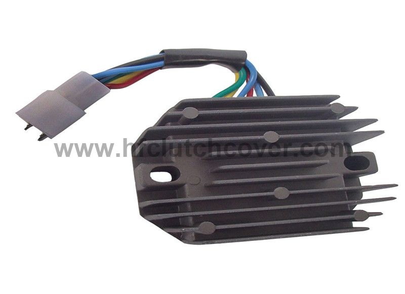 121450-77710, 121450-77711, 121450-77790, 121520-77710,121522-77790 Voltage Regulator  yanmar