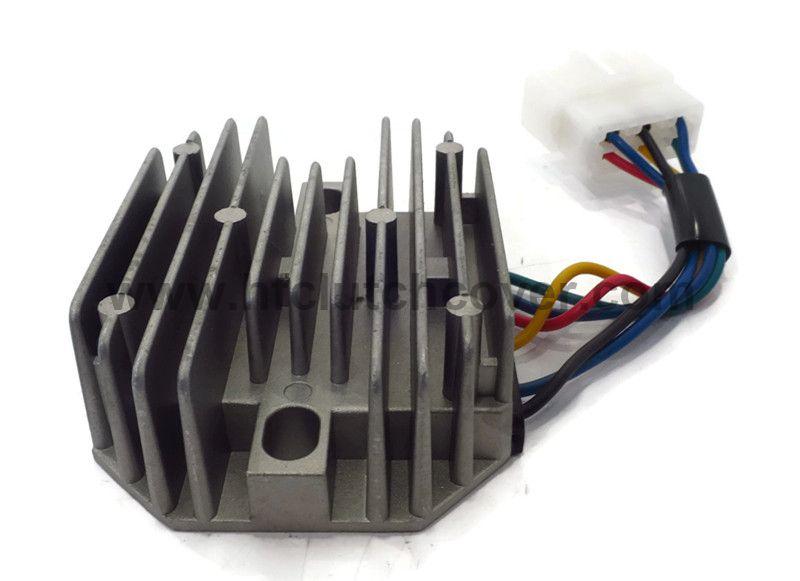 121450-77710, 121450-77711, 121450-77790, 121520-77710,121522-77790 Voltage Regulator  yanmar