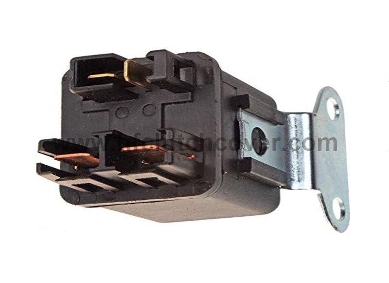 16415-65600 Glow Plug Relay for kubota tractor