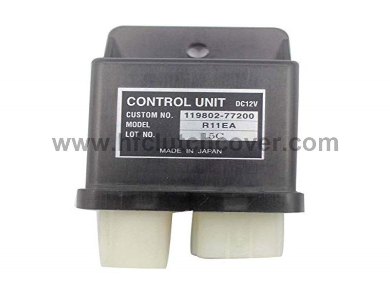 Relay Control Unit for Yanmar 119802-77200