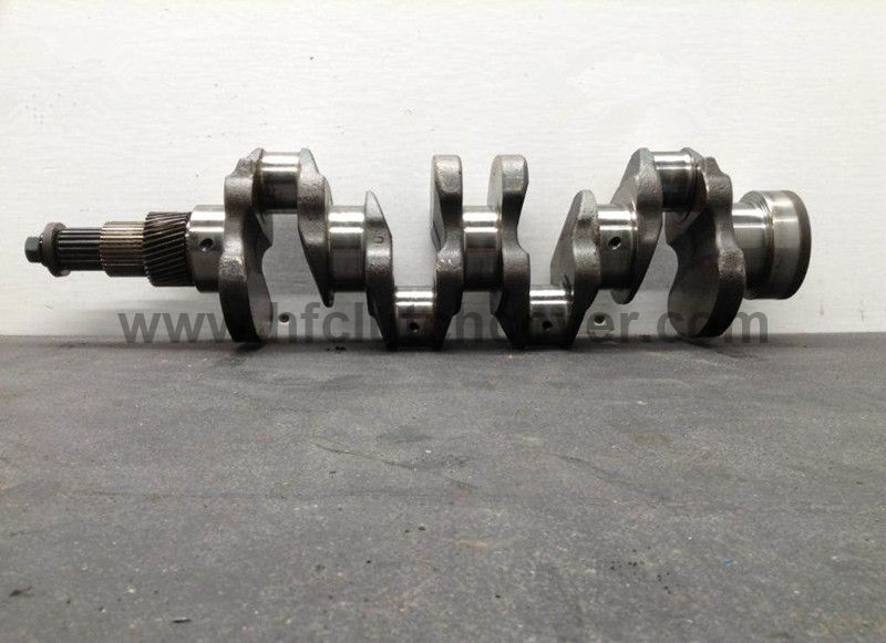 crankshaft for V3300 kubota engine