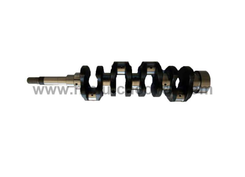 60mm V2403 kubota engine crankshaft