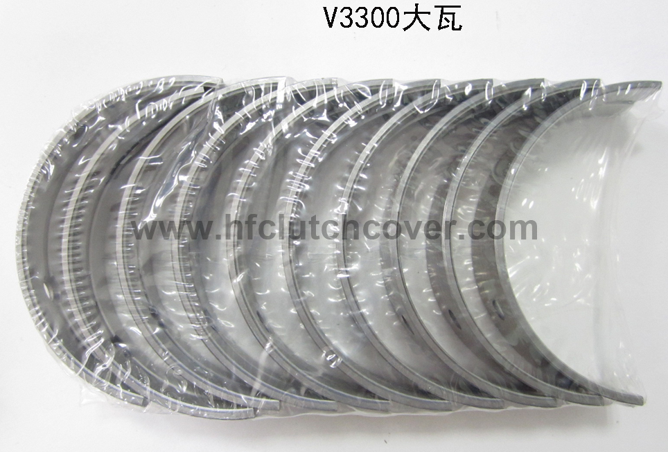 STD main crankshaft bearing for V3300 V3600 V3800