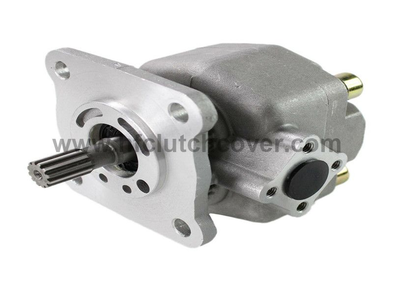 38240-36100 38240-76100 hydraulic pump for kubota tractor L2402 L235 L275