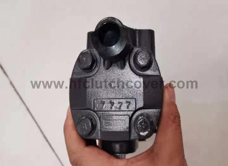 34070-36400 kubota tractor hydraulic pump GL19 GL200 GL25 GL26