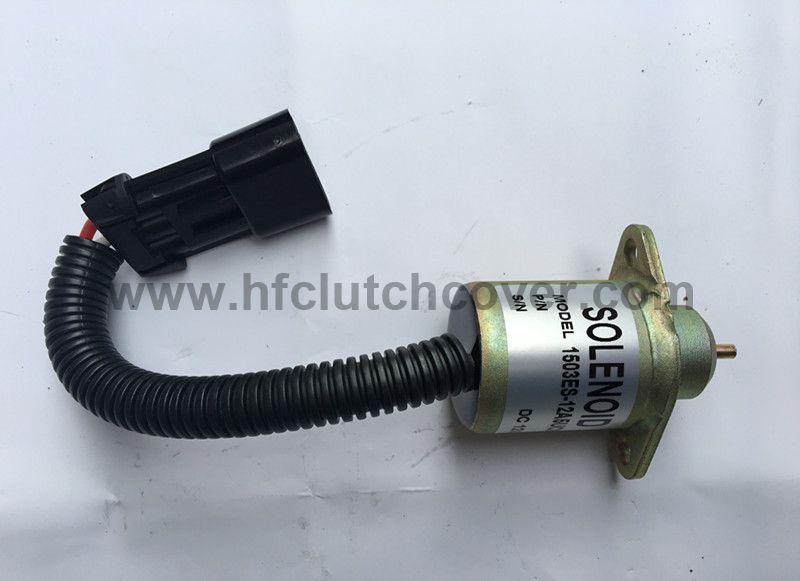 Shutoff Solenoid SA-4561-T 25-15230-01 1503ES-12A5UC9S