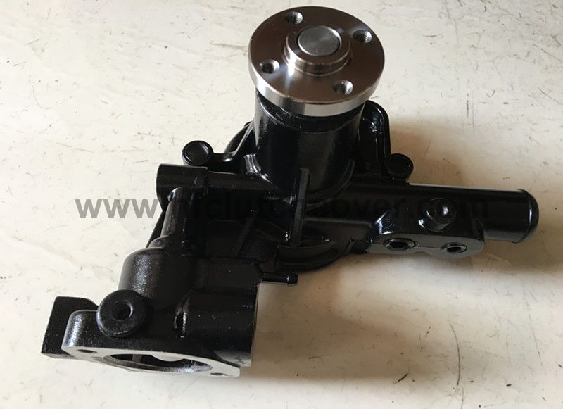 129004-42001 Water Pump for Yanmar 4TNV84 4TNV84-GGE 4TNV88