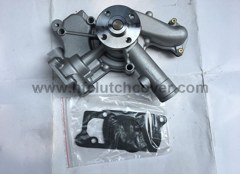 Yanmar 4TNE92 Water Pump 129917-42010 for Komatsu 4D92 Forklift Tractor