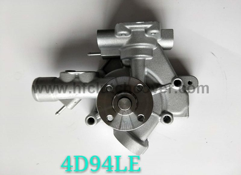 129907-42051 water pump for yanmar 4D94LE engine