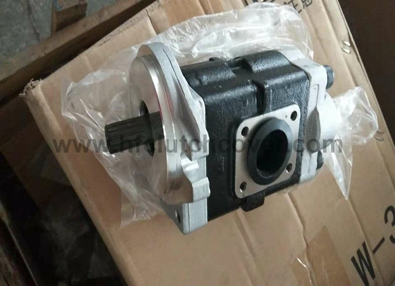3C301-82200 32781-36400 3A272-82200 hydraulic pump for M4800 M5000 M6040