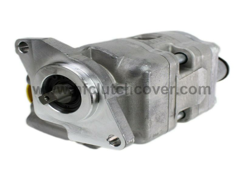 6C140-37309 Hydraulic Pump for Kubota B2410, B7500, B7510, B7610