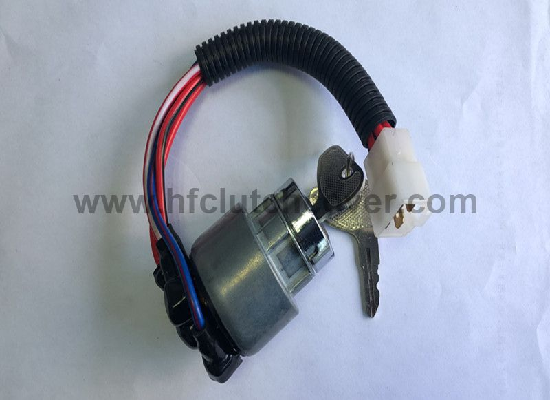 TC020-31820  Ignition Switch with two Keys for Kubota
