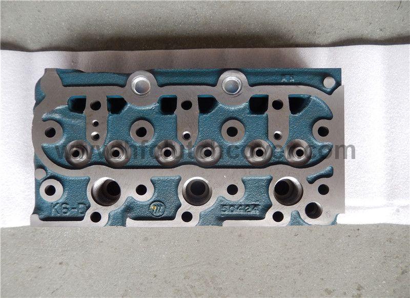 Cylinder Head For Kubota D950 Engine B7200DT,B8200DT,B1750DT Tractor