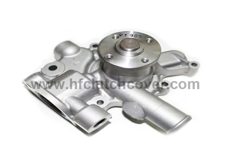 119624-42001 water pump for yanmar 3TNE74