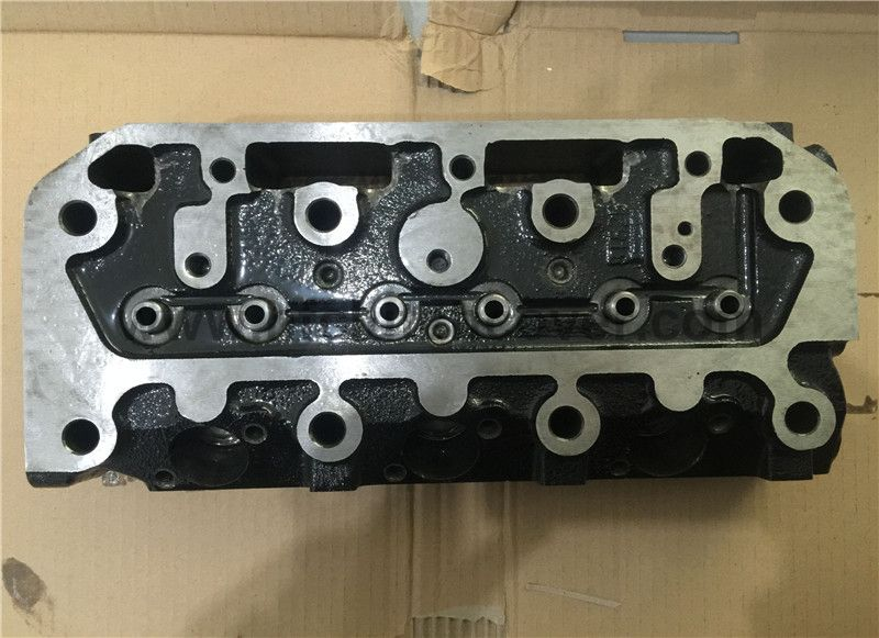 Cylinder head for yanmar 3D84 engine