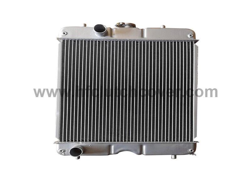 TC422-16001 TC422-16002 radiator for L3608 kubota tractor