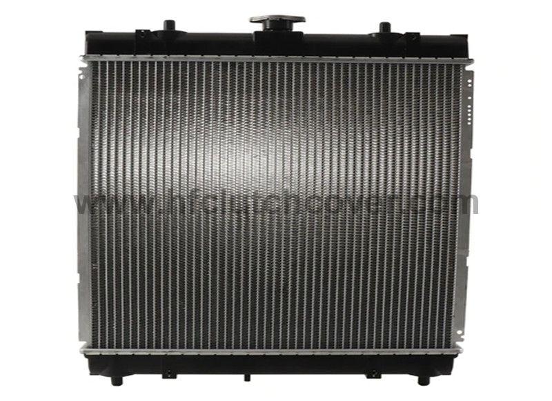 TC230-99600 radiator for kubota tractor L4400 L4508