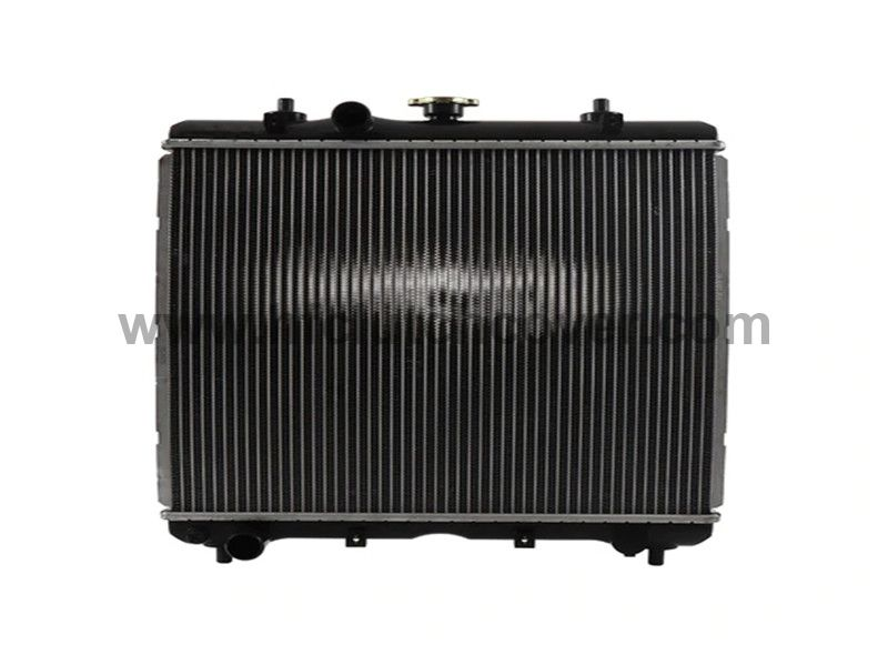 3C001-17100 radiator for M6040 M7040 kubota tractor