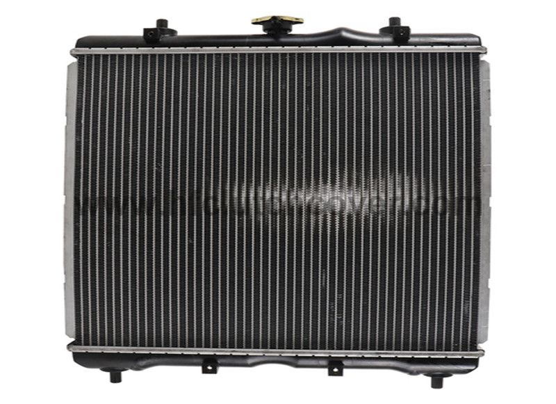 3C081-17100 radiator for KUBOTA M8540 M9540