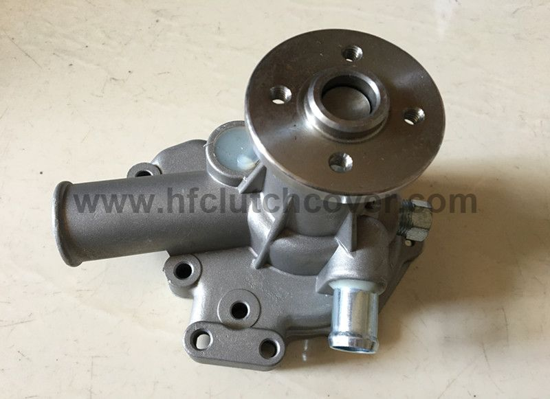 02/630880 JCB Water Pump