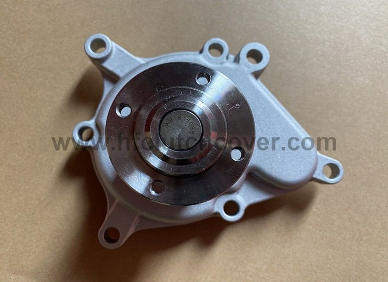 iseki tractor water pump 6513-610-141-20  ISUZU 3AF1 water pump