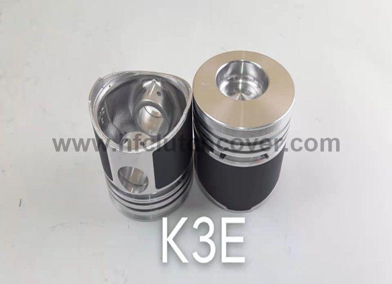 MITSUBISHI K3E-DI K4E-DI piston iseki MT21 piston
