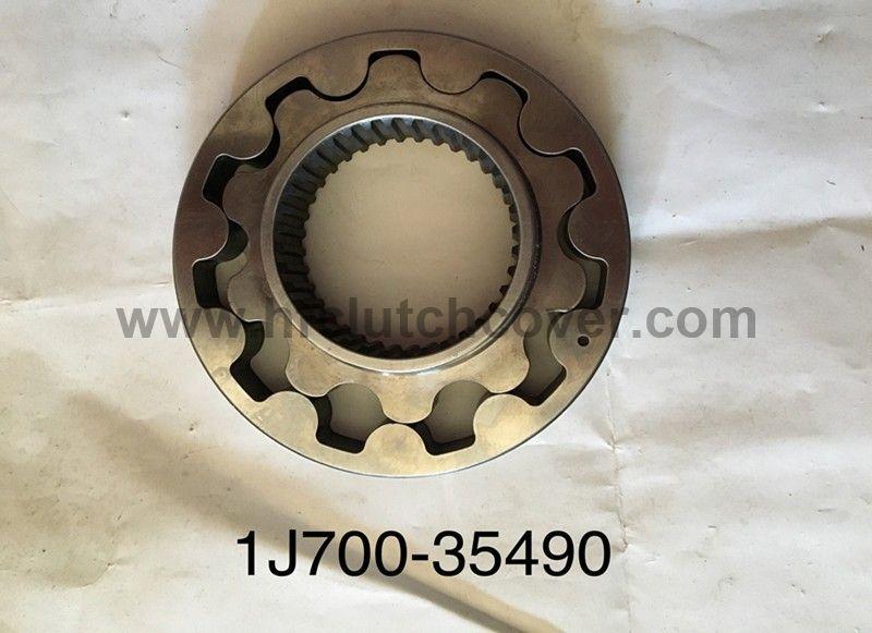1J700-35490 Oil Pump for kubota V2607 engine