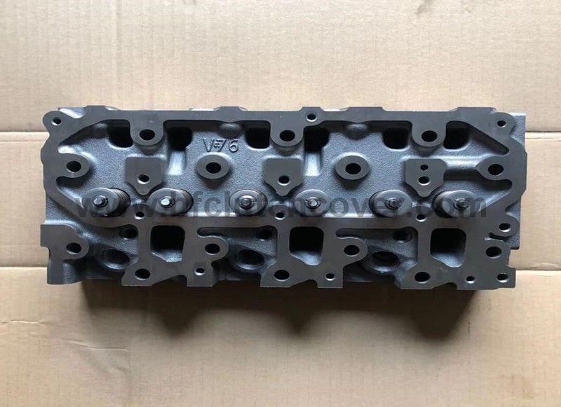 Cylinder Head 119717-11740 for Yanmar 3TNV76 Engine