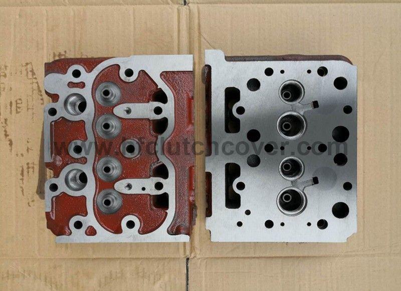 15221-03020 cylinder head for KUBOTA  Z750, Z751, L175, L185, L1500, L1501
