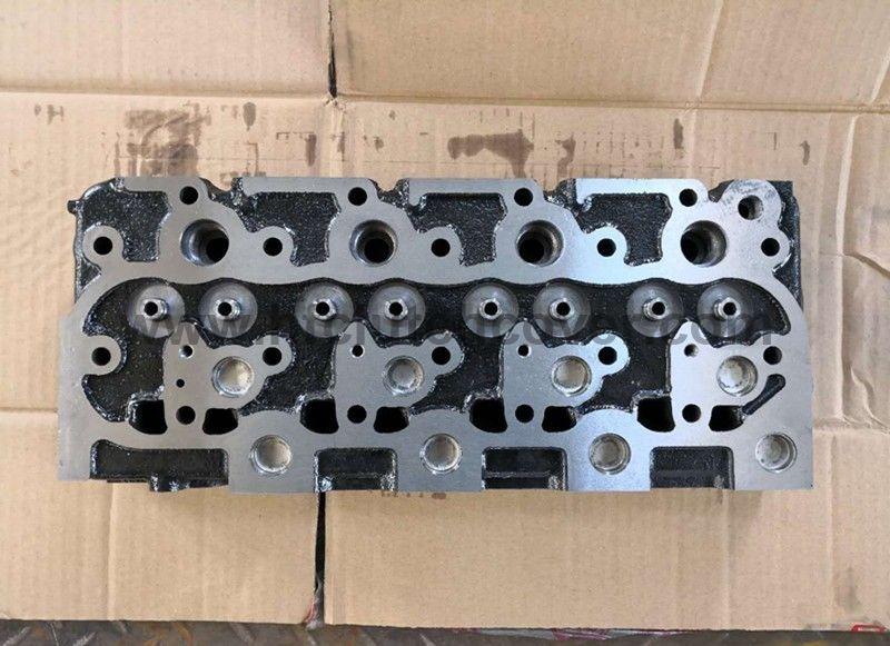 KUBOTA engine V1512 cylinder head for L2602 L3202 tractor