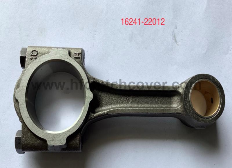 Connecting Rod 16241-22010 1G700-22010 for KUBOTA D1005 D1105 D905 V1505 V1305