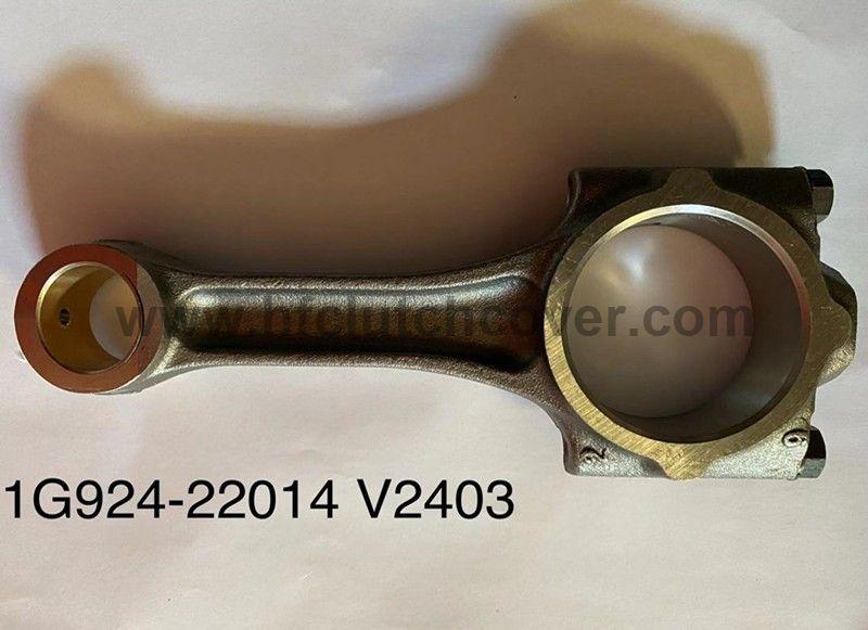 1G924-22014 connecting rod for Kubota V2403 engine