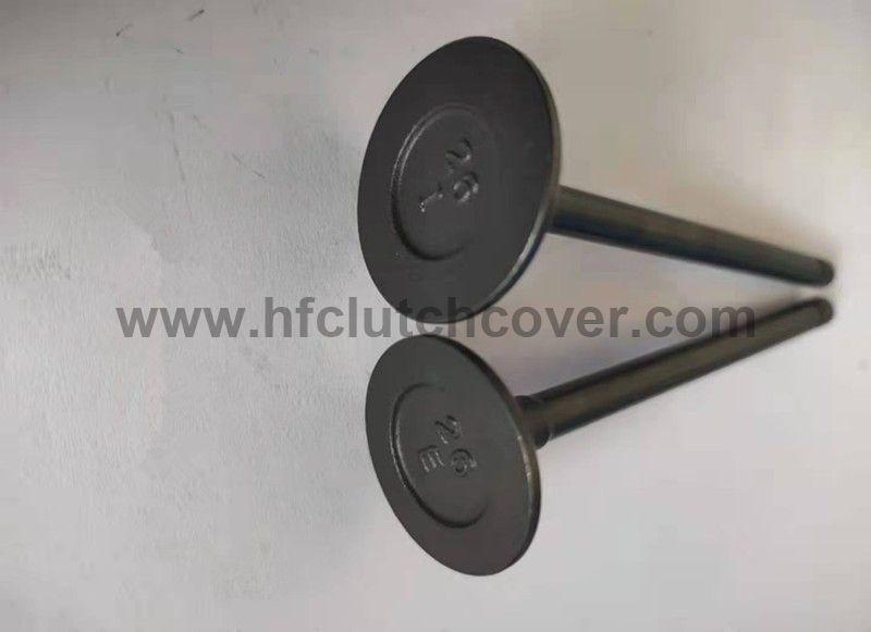 KUBOTA V2607 intel valve 1J700-13110 and  exhaust valve 1J700-13120