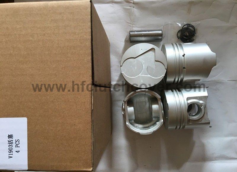 KUBOTA D1403 V1903 diesel engine piston 16427-21110