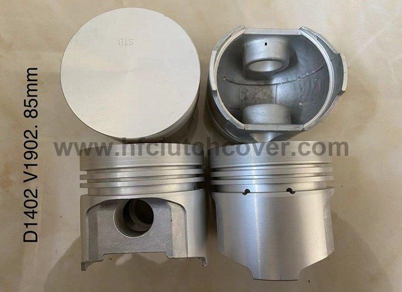 Kubota D1402 V1902 diesel engine piston 19274-21110