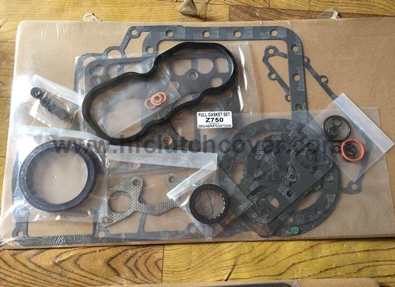 Full gasket kit for kubota Z750 engine