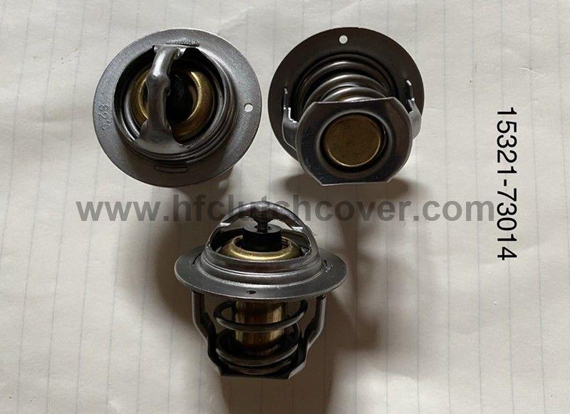 KUBOTA diesel engine 15321-73010 thermostat