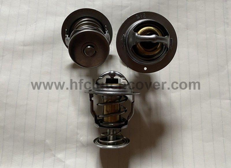 V2203 V2403 Kubota Thermostat 71 degrees Celsius 1A021-73010 Thermostat