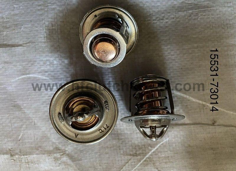 KUBOTA D750 D850 D950 15531-73010 Thermostat